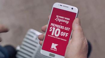 Kmart TV Spot, 'Barbershop' - Thumbnail 5