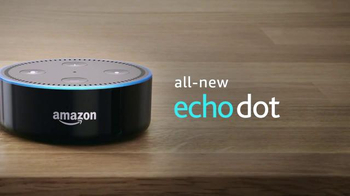 Amazon Echo Dot TV Spot, 'Alexa Moments: Wolf Spider' - Thumbnail 9