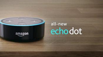 Amazon Echo Dot TV Spot, 'Alexa Moments: Wolf Spider' - Thumbnail 8