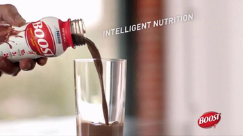 Boost Complete Nutritional Drink TV Spot, 'Just Dance' - Thumbnail 3