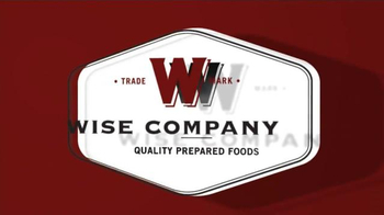 Wise Company 72-Hour Emergency Food Supply Kit TV Spot, 'Unpredictable' - Thumbnail 4