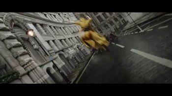 Doctor Strange - Alternate Trailer 45