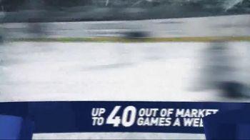 DIRECTV TV Spot, 'NHL Center Ice'