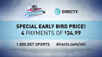 DIRECTV TV Spot, 'NHL Center Ice' - Thumbnail 8