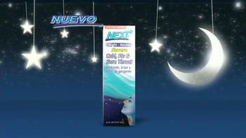 Next Daytime Cold & Flu Relief TV Spot, 'La batalla' [Spanish] - Thumbnail 8