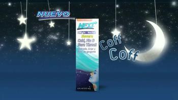 Next Daytime Cold & Flu Relief TV Spot, 'La batalla' [Spanish] - Thumbnail 7
