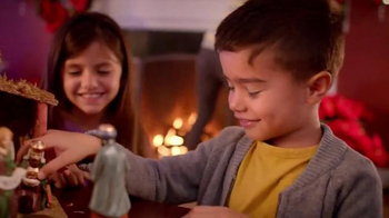 The Home Depot TV Spot, 'La magia de las fiestas: Star Shower' [Spanish] - Thumbnail 4