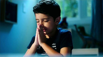 iAmerica Action TV Spot, 'Prayer' [Spanish] - 27 commercial airings