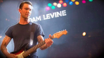 Proactiv TV Spot, 'The Solution' Featuring Adam Levine - 33 commercial airings