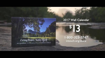 2017 Wall Calendar TV Spot, 'Like Being in the Presence of Almighty God' - Thumbnail 8