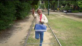 Popeyes Hushpuppy Butterfly Shrimp TV Spot, 'Mi Popeyes: tren' [Spanish]
