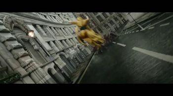 Doctor Strange - Alternate Trailer 57