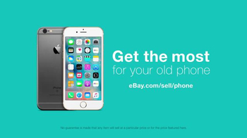 eBay TV Spot, 'Get the Most for Your Phone' - Thumbnail 6
