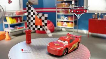 Disney Pixar Cars Flag Finish Lightning McQueen TV Spot, 'Wave On' - Thumbnail 10