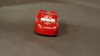 Disney Pixar Cars Flag Finish Lightning McQueen TV Spot, 'Wave On' - Thumbnail 2