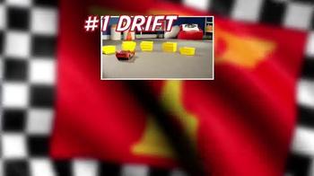 Disney Pixar Cars Flag Finish Lightning McQueen TV Spot, 'Wave On' - Thumbnail 3