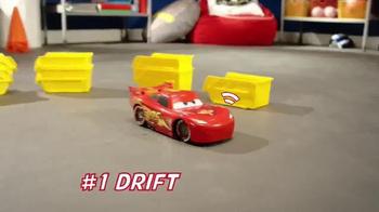Disney Pixar Cars Flag Finish Lightning McQueen TV Spot, 'Wave On' - Thumbnail 6