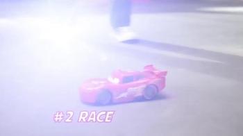 Disney Pixar Cars Flag Finish Lightning McQueen TV Spot, 'Wave On' - Thumbnail 8