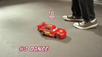 Disney Pixar Cars Flag Finish Lightning McQueen TV Spot, 'Wave On' - Thumbnail 9