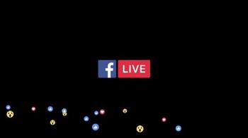 Facebook Live TV Spot, 'Accordion' - Thumbnail 6