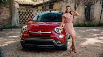 FIAT 500X TV Spot, 'Inferno: 7 Deadly Sins Part 1' - Thumbnail 1