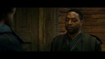 Doctor Strange - Alternate Trailer 35