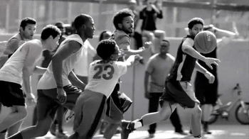 Nike TV Spot, 'Come Out of Nowhere' Featuring LeBron James - Thumbnail 5