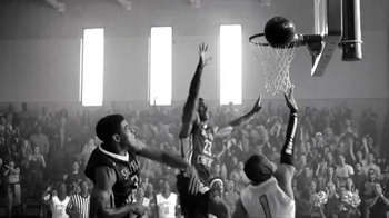 Nike TV Spot, 'Come Out of Nowhere' Featuring LeBron James - Thumbnail 6