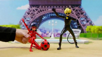 Miraculous: Find a Way thumbnail