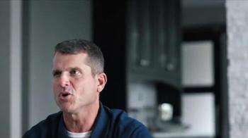 Fairlife Ultrafiltered Milk TV Spot, 'Calcium Highlights' Ft. Jim Harbaugh - Thumbnail 1