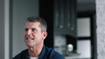 Fairlife Ultrafiltered Milk TV Spot, 'Calcium Highlights' Ft. Jim Harbaugh