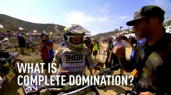 YZ Complete Domination thumbnail