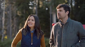 2017 Volkswagen Golf Alltrack TV Spot, 'Salmon' - Thumbnail 4