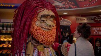AmPm Pumpkin Spice Fest TV Spot, 'Fall In Love' - 10 commercial airings
