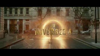 Doctor Strange - Alternate Trailer 39