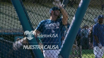 Teleton USA TV Spot, 'Decisiones de la vida' con Adrián González [Spanish] - Thumbnail 10