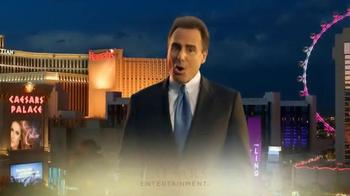 Caesars Palace TV Spot, 'Keeping a Limit' - Thumbnail 6