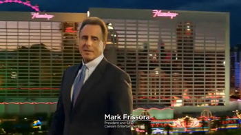 Caesars Palace TV Spot, 'Keeping a Limit' - Thumbnail 3