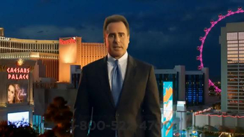 Caesars Palace TV Spot, 'Keeping a Limit'