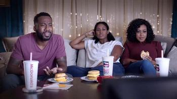 McDonald's All Day Breakfast TV Spot, 'Mute Interrogators' - Thumbnail 1