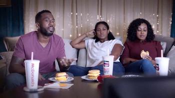 McDonald's All Day Breakfast TV Spot, 'Mute Interrogators' - Thumbnail 2