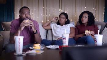McDonald's All Day Breakfast TV Spot, 'Mute Interrogators' - Thumbnail 8