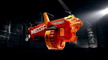 Nerf N-Strike Mega Mastodon TV Spot, 'We Mean Huge' - Thumbnail 1