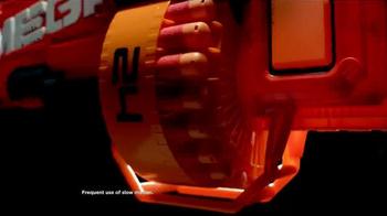 Nerf N-Strike Mega Mastodon TV Spot, 'We Mean Huge' - Thumbnail 2