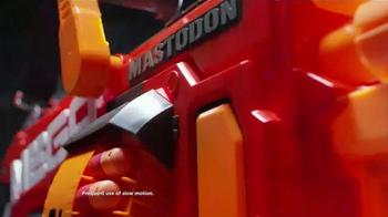 Nerf N-Strike Mega Mastodon TV Spot, 'We Mean Huge' - Thumbnail 3