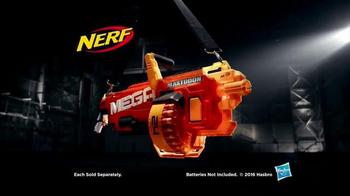 Nerf N-Strike Mega Mastodon TV Spot, 'We Mean Huge' - Thumbnail 6