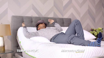 Mattress Firm TV Spot, 'Save On TEMPUR-Pedic' - Thumbnail 9