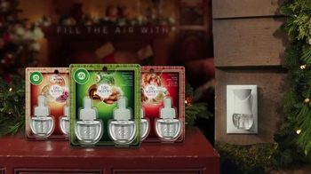 Air Wick Scented Oil Warmer TV Spot, 'Rooms' - Thumbnail 8