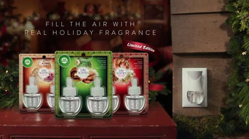 Air Wick Scented Oil Warmer TV Spot, 'Rooms' - Thumbnail 9