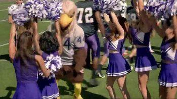 MetroPCS TV Spot, 'Mascot Tricks' - 3311 commercial airings